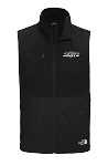 The North Face Men's Castle Rock Soft Shell Vest
