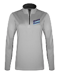 Girl's B-Core 1/4-Zip Pullover